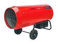 Генераторы горячего воздуха