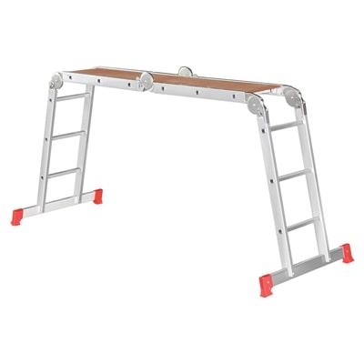"""Лестница-трансформер """"Новая Высота"""", NV200 полупрофессиональные"""