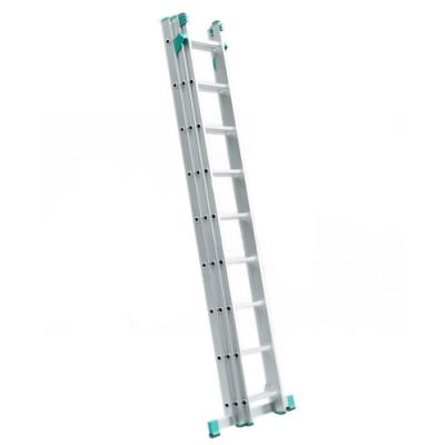 Маршевые 3-секционные лестницы