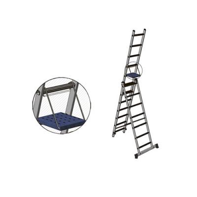Рабочая площадка для лестниц