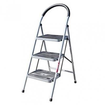 Cтремянка-стул с широкими ступенями