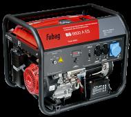 FUBAG BS 6600 A ES