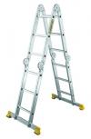 Лестница-трансформер шарнирная многоцелевая