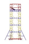 Вышка-тура ВСР-1 (0,7х1,6) стальная
