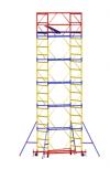 Вышка-тура ВСР-4 (1,2х2,0) стальная