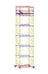 Вышка-тура ВСР-5 (1,6х1,6) стальная