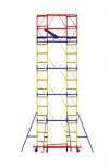 Вышка-тура ВСР-3 (1,2х1,6) стальная