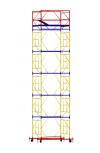 Вышка-тура ВСР-6 (1,6х2,0) стальная
