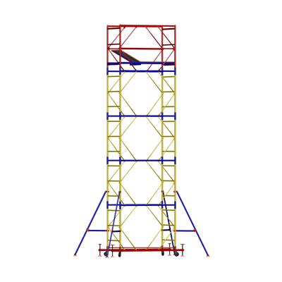 Вышка-тура ВСР-2 (0,7х2,0) стальная